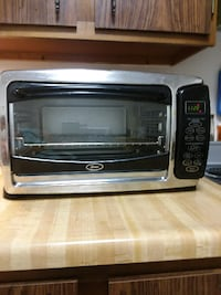 Oster extra capacity toaster oven Springfield