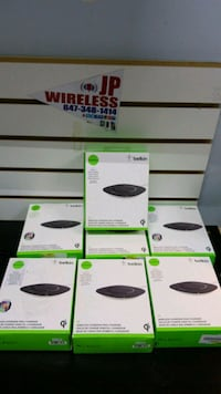 Belkin Wireless Charging pad+ Charger 547 km
