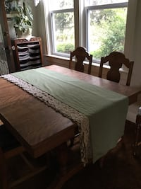 16 sage table runners Chatham-Kent, N0P 2C0
