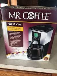 Mr. Coffee coffee pot NEW Harpers Ferry, 25425