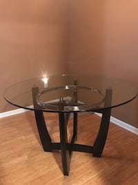 Glass dining table Laurel, 20723