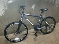 Khs mountain bike Burnaby, V3N 1B1