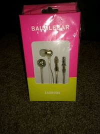 Bauble Bar ear buds  Phenix City, 36867
