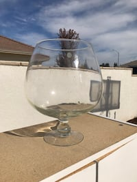Glass bowl Atwater, 95301