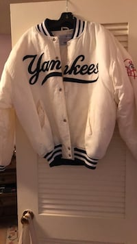 yankees starter jacket  Chevy Chase, 20815
