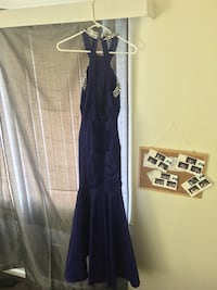 Blue Formal Gown Frederick, 21702