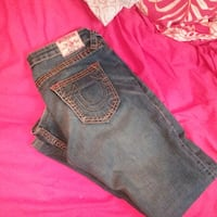 True religion jeans Lethbridge, T1K 1R1