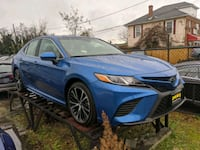 2019 Toyota Camry District Heights