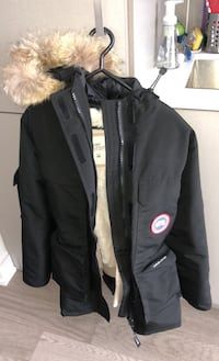 Canada Goose Expedition Parka Size S