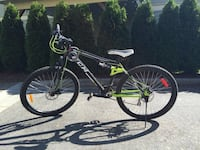 CCM SL2.0 Mountain Bike 26 inch tires  Vancouver
