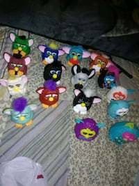 16MC,D furby 11 from1998 an Hagerstown