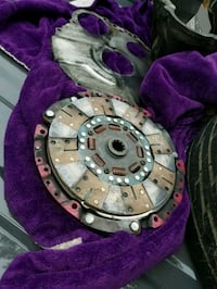 Like new Ram stage 3 clutch  Browns Mills, 08015