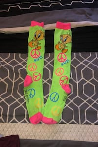 Socks  Albuquerque, 87120