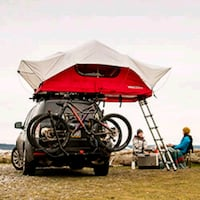 Yakima skyrise 3 person tent Bend, 97702
