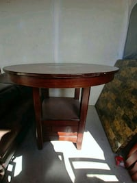 Pub style table and chairs  Sherwood Park, T8B