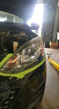 headlight restorations 10 per light
