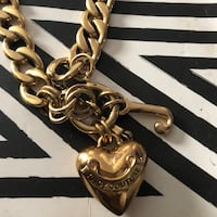Juicy Couture Gold and Silver necklaces Laurel, 20724