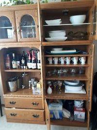 China cabinet for sale!  Calgary, T2Y 3S8