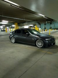 BMW - 3-Series - 2008 Montreal-West