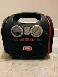 Battery Charger with Tire Inflator Kitchener, N2E 2E4