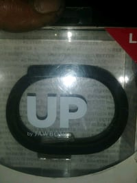 UP by JAWBONE