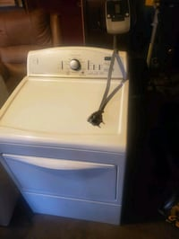 Kenmoore washer and dryer