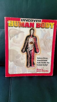 Uncover Human Body
