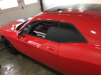 Computerized laser cut windows tinting 99% UV rejected solar control windows tinting book your appointment  Vaughan