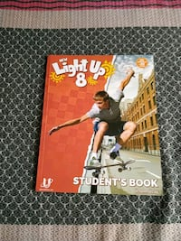 8.sınıf Light up English Student's Book