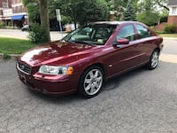 Volvo - S60 - 2005 Falls Church