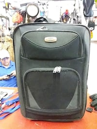 Travelers Club Carryon Luggage  San Leandro
