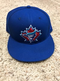 Toronto Blue Jays Fitted Cap Lincoln, 68521