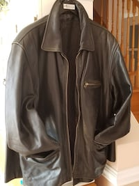 Genuine leather jackets size XL Mississauga, L5K 1B1