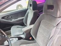 2001 Honda Accord Coupe EX (Best Deal) Burnaby