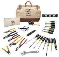 Klein 28 piece tool set new Brampton