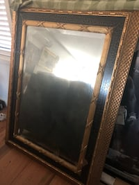 Large Gold Mirror- NEED GONE TODAY!!