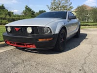 Ford - Mustang - 2005 Tampa, 33647