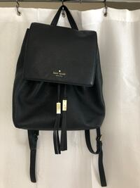 Kate Spade Leather Backpack Toronto, M6S 2C3