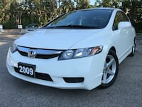 Civic - 2009 EXL Mississauga, L4Y 2B8