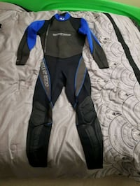 Wetsuit - great condition Reston, 20191