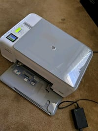 HP Photosmart C4280 All-in-One or BEST PRICE Toronto, M3J 3M6