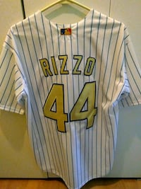 Chicago Cubs Anthony Rizzo jersey #44 Small/Medium Edmonton, T6T