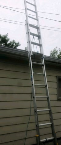 24ft Werner Equalizer Aluminum Ext Ladder Calgary, T2W 1G3
