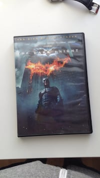 Movie The Dark Knight 2 CDS  Solna, 170 62