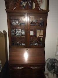 Nice secretary for both a man cave or a dining area! Finksburg, 21048