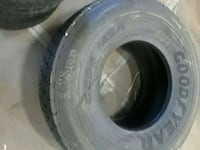 Tires 445/65/R22.5 Boston, 02136