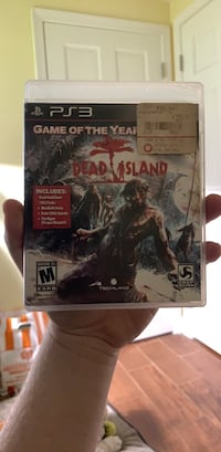 Dead Island [Game of the year Edition] (PS3) Washington, 20016