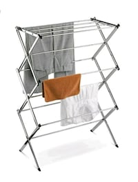 stainless steel 3-layer rack Albany, 12208