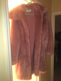 Michael Kors Faux Coat Medium Huntsville, 35803