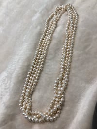 Real pearl four line Pickering, L1V 4X1